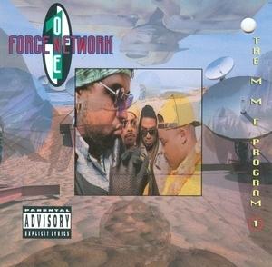 The MME Program 1 album cover