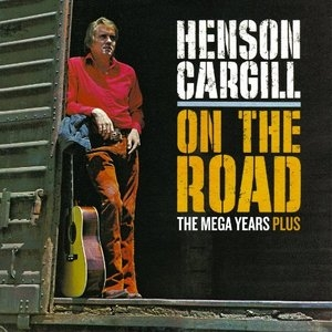 On The Road: The Mega Years Plus album cover