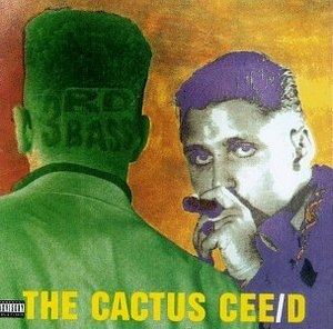 The Cactus Album album cover