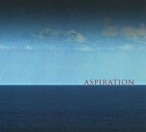 Aspiration album cover