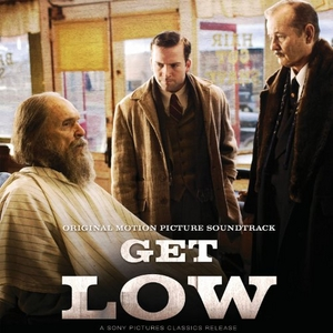 Get Low (Original Motion Picture Soundtrack) album cover
