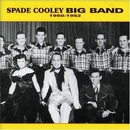 Big Band 1950-1952 album cover