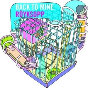 Back to Mine (Vol. 25) album cover