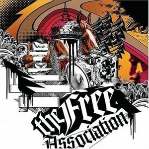 David Holmes Presents The Free Association album cover
