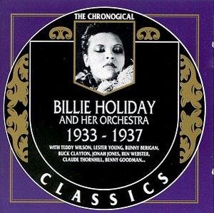 1933-1937 album cover