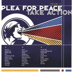 Plea For Peace: Take Action Vol. 2 album cover
