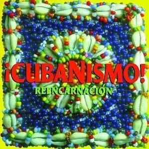 Reencarnacion album cover