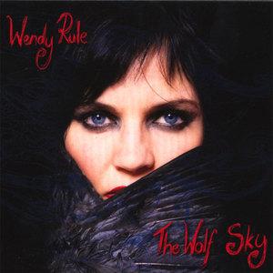 The Wolf Sky album cover