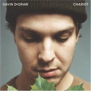 Chariot album cover