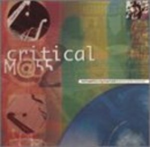 Critical Mass, Vol.2 album cover