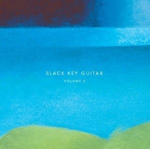 Slack Key Guitar, Vol.2 album cover