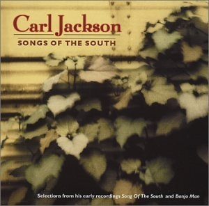 Songs Of The South album cover