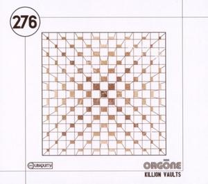 Killion Vaults album cover