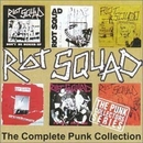 The Complete Punk Collect... album cover