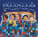Putumayo Presents: Dreaml... album cover
