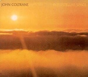 Interstellar Space album cover