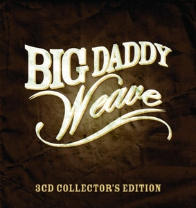 Big Daddy Weave (Gift Tin) album cover