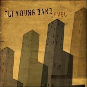 Level album cover