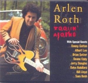 Toolin' Around album cover
