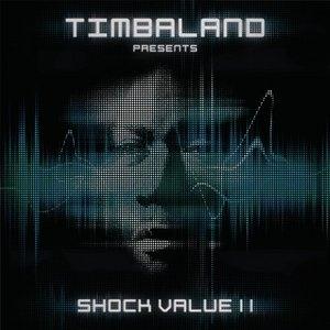 Shock Value II album cover