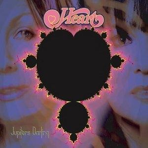 Jupiters Darling album cover