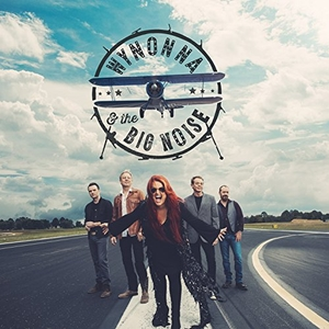 Wynonna & The Big Noise album cover