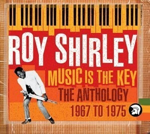 Music Is The Key: The Anthology 1967-1975 album cover