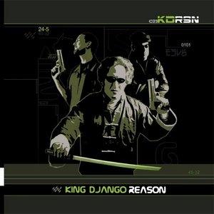 Reason album cover