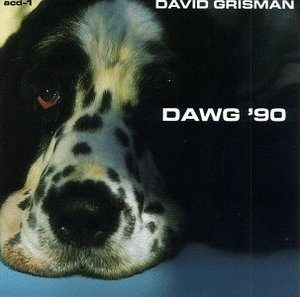 Dawg '90 album cover