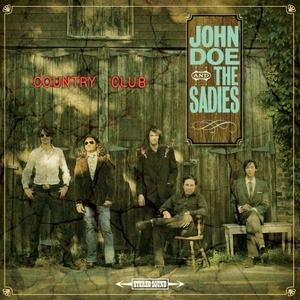 Country Club album cover
