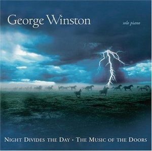 Night Divides The Day album cover