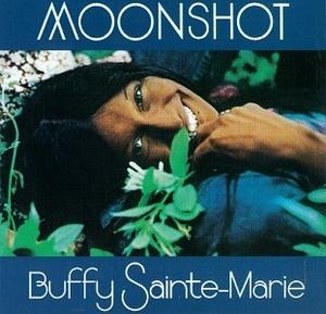 Moon Shot album cover