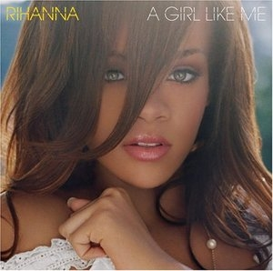 A Girl Like Me album cover