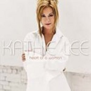 Heart Of A Woman album cover