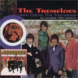 Here Come The Tremeloes: The 1967 Sessions album cover