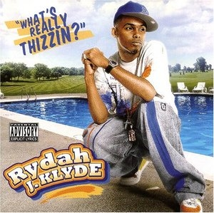Mac Dre Presents: What's Really Thizzin album cover