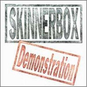 Demonstration album cover