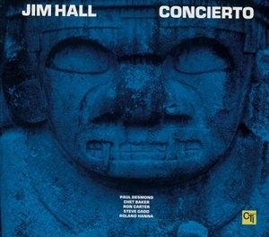Concierto (Exp) album cover