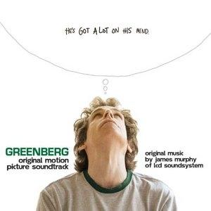 Greenberg: Original Motion Picture Sound... album cover