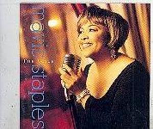 The Voice album cover