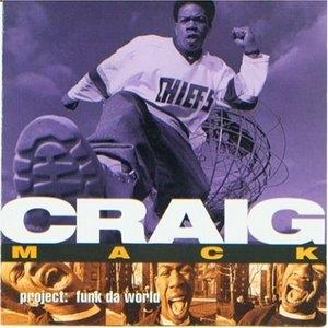 Project: Funk Da World album cover