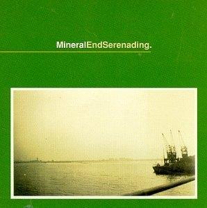 EndSerenading album cover