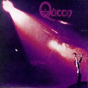 Queen (Exp) album cover