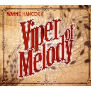 Viper Of Melody album cover