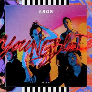 Youngblood (Deluxe Edition) album cover