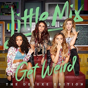 Get Weird: The Deluxe Edition album cover