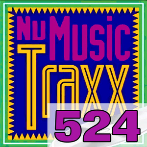 ERG Music: Nu Music Traxx, Vol. 524 (June 2020) album cover