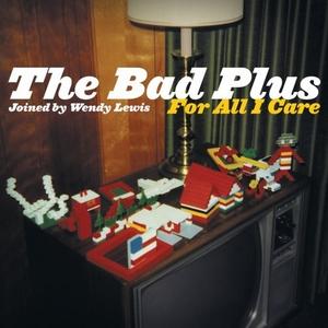 For All I Care album cover