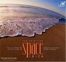 The Spirit Of Space Ibiza album cover