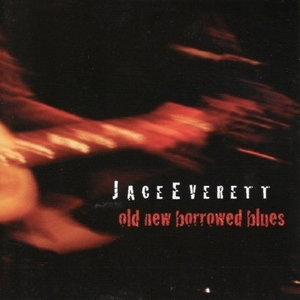 Old New Borrowed Blues album cover